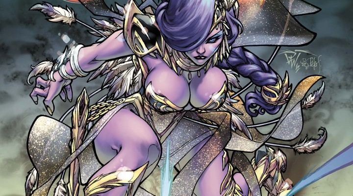 Advanced First Look: Jirni #1