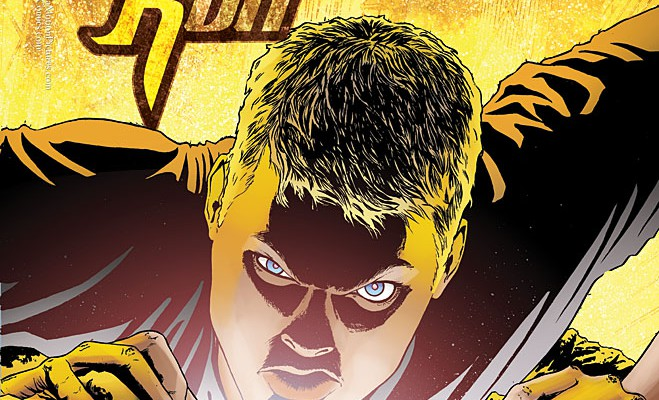 Dead Man's Run #5 Out Now!