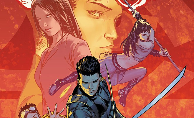 Advanced Review: Legend of the Shadow Clan #2!